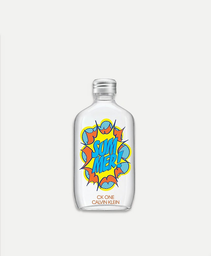 CK One Summer 100ml