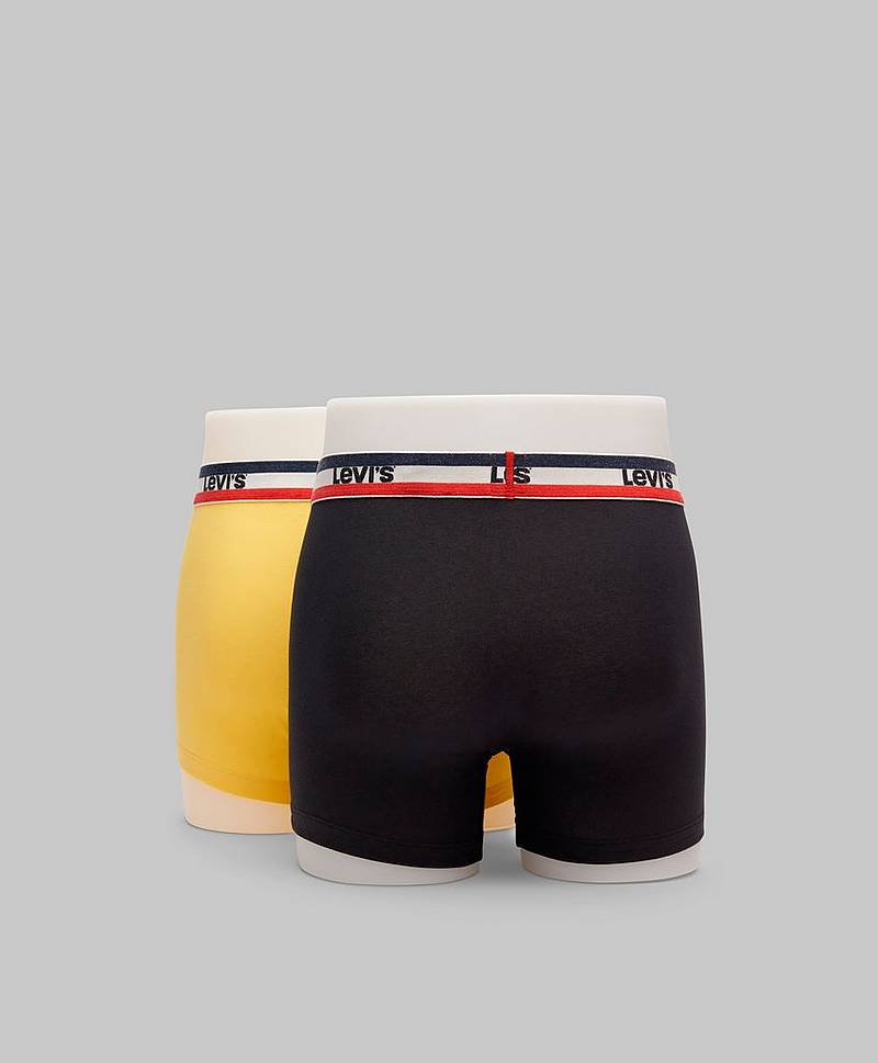 2-pack Color Boxer Brief 786