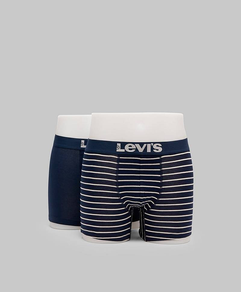200SF Stripe Boxer Brief 2-pack 884