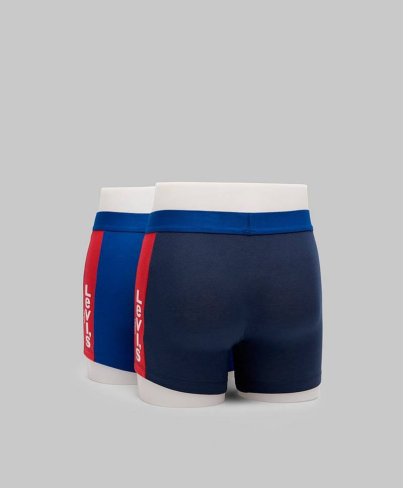 2-pack Retro Boxer Brief 789