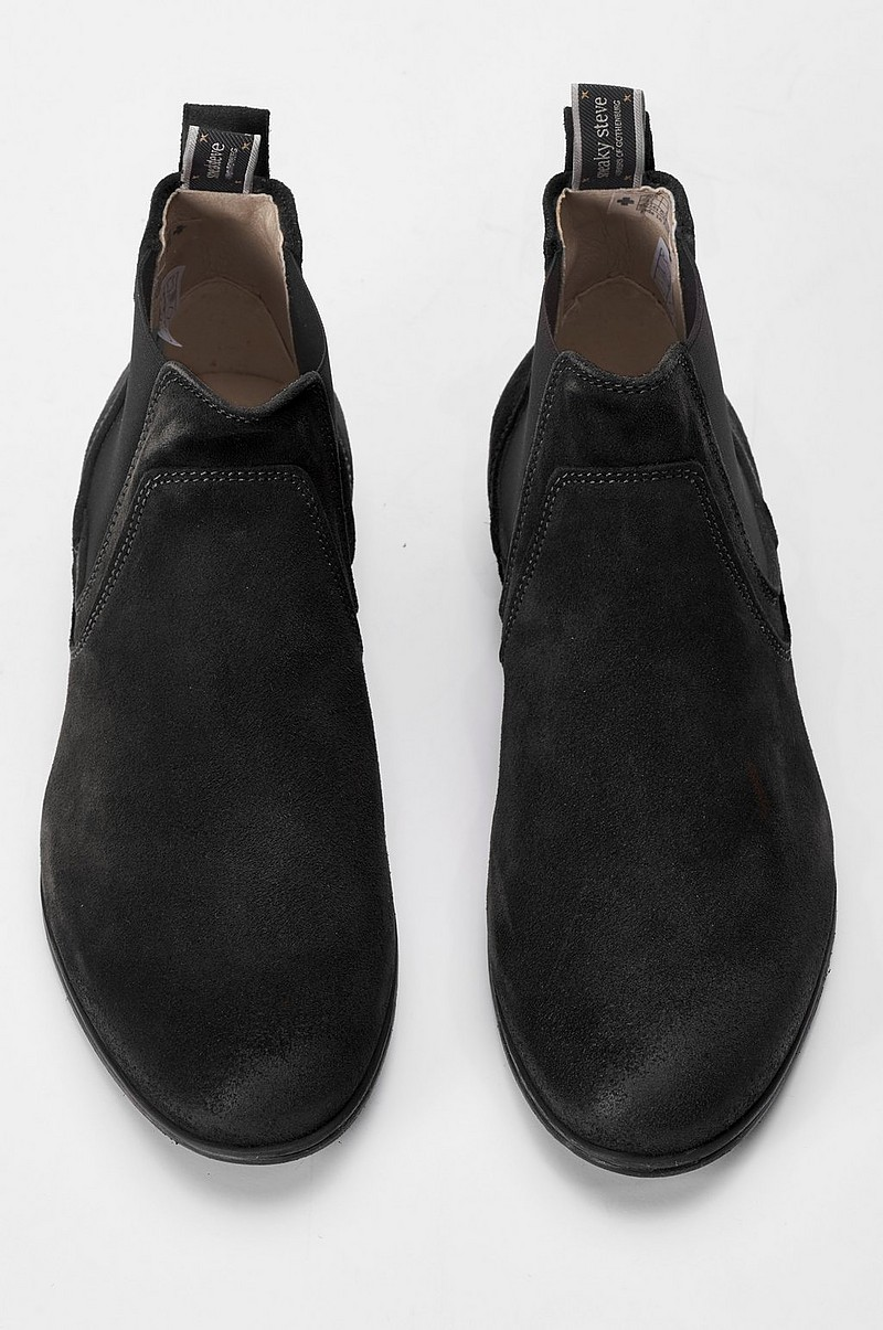Boots Cumberland Suede