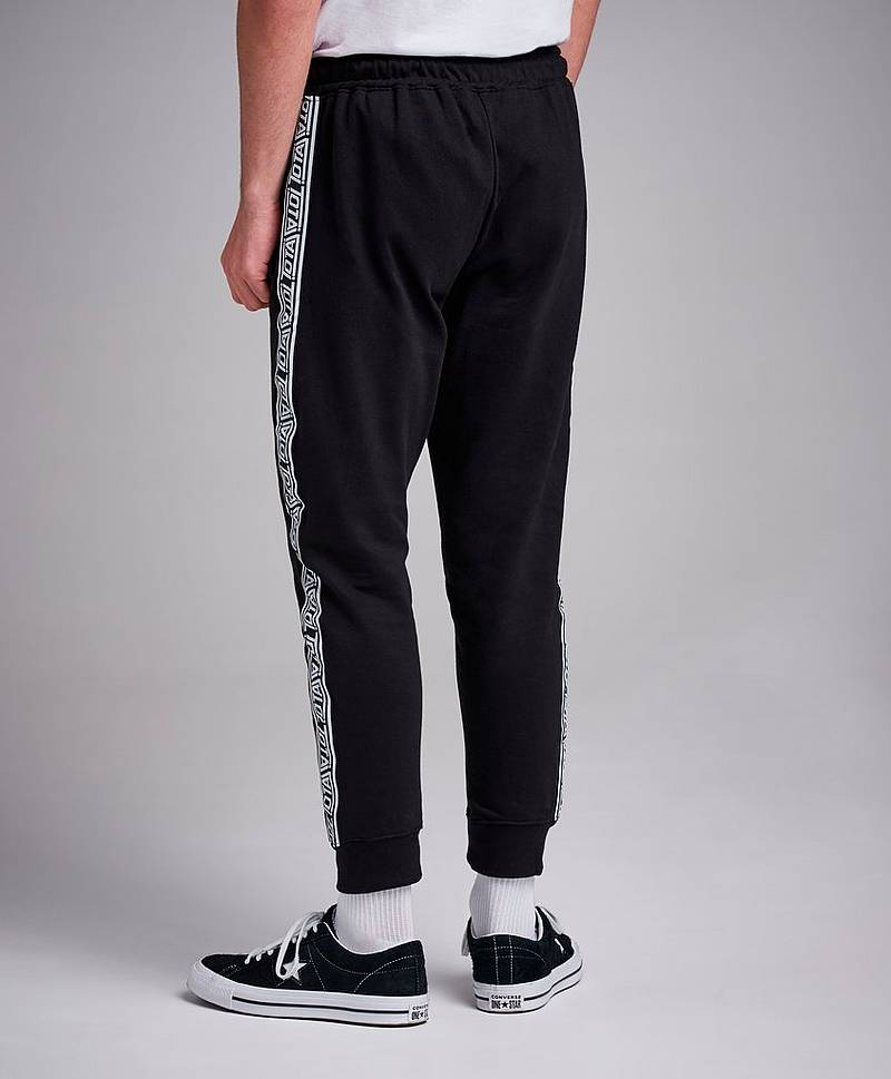 Oliver Tape sweatpants