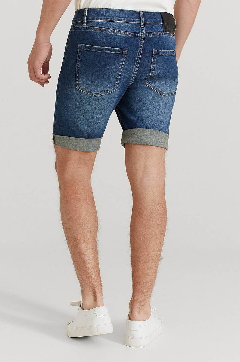 Jeansshorts Tom Shorts