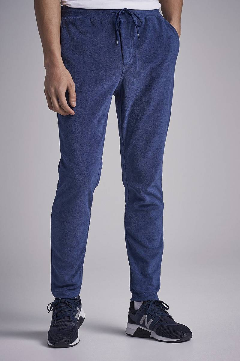 Byxor Joel Ighe Terry Trousers