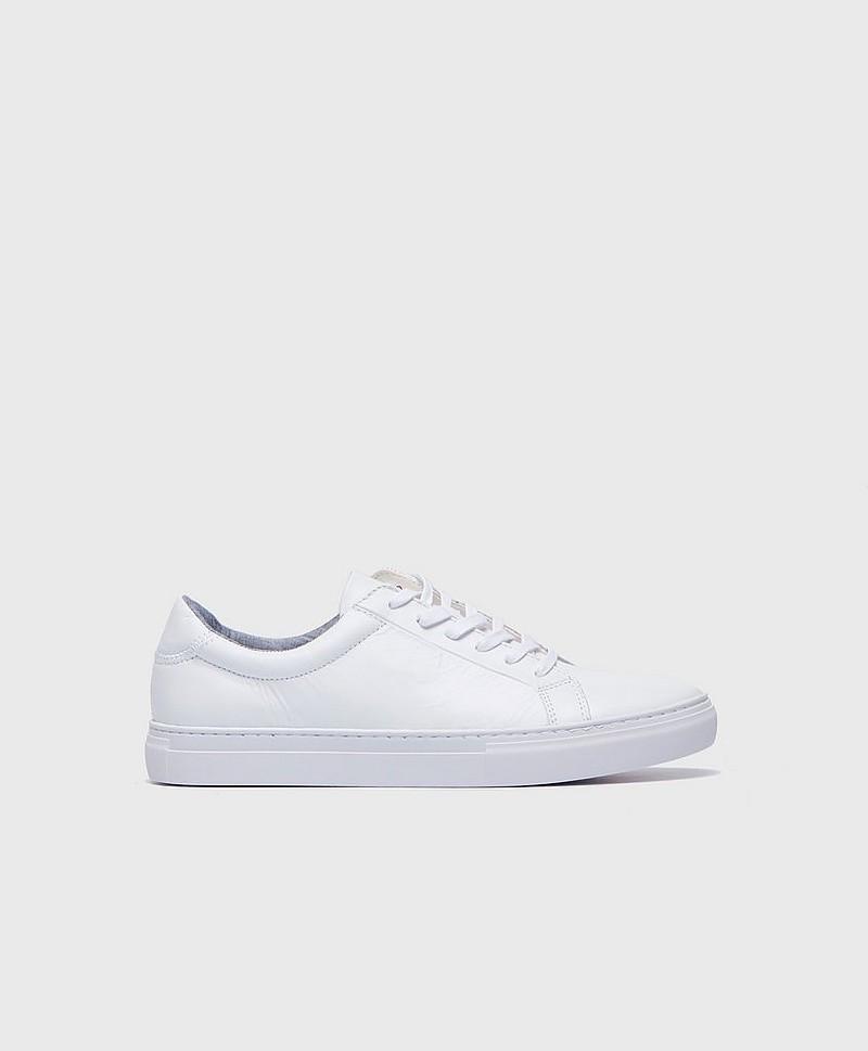 Vagabond Sneakers Paul Hvit Sko Stayhard.no