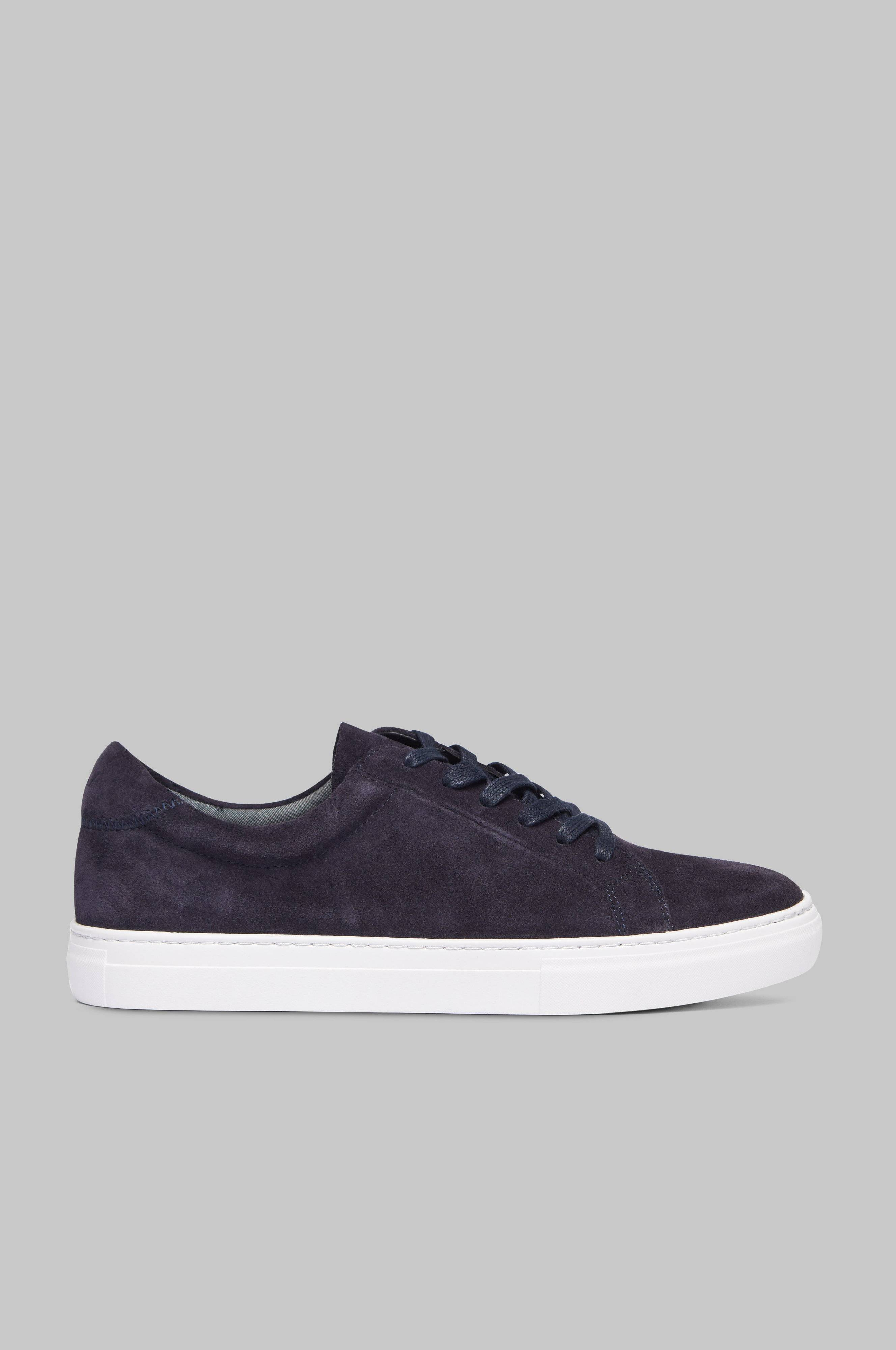 Vagabond Sneakers Paul Blå