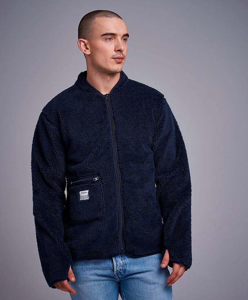 Fleecejakke Original Fleece Jacket
