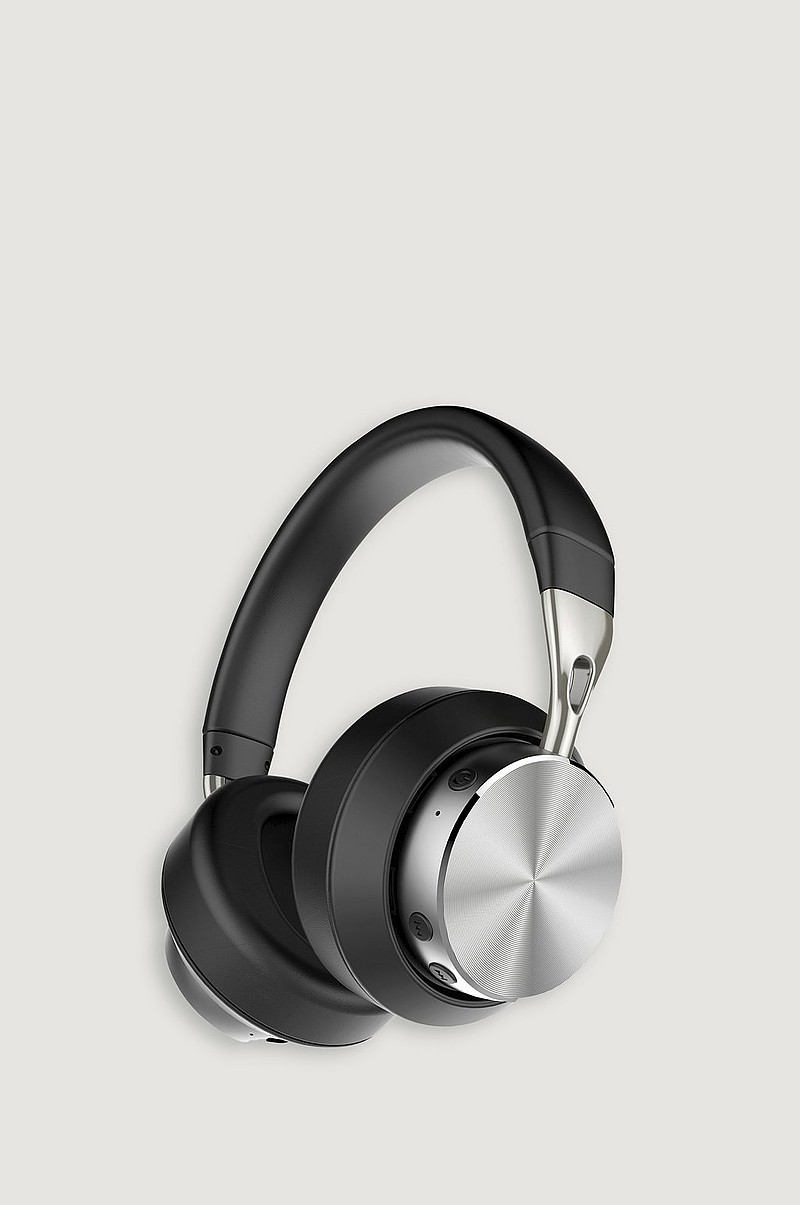 Headset Over-Ear Bluetooth