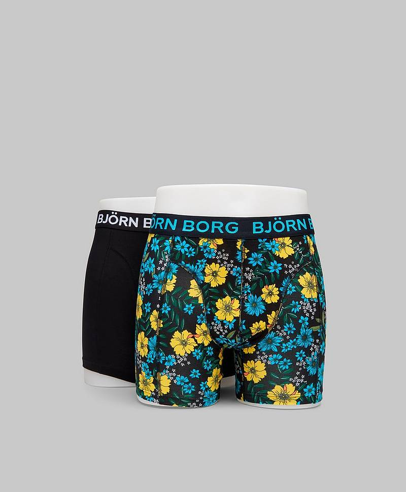 Boxershorts BB Blossom 2-pack