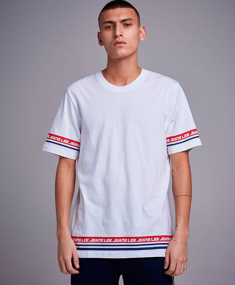 T-shirt Taped Tee