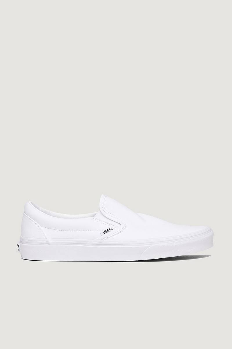 UA Classic Slip-On -tennarit