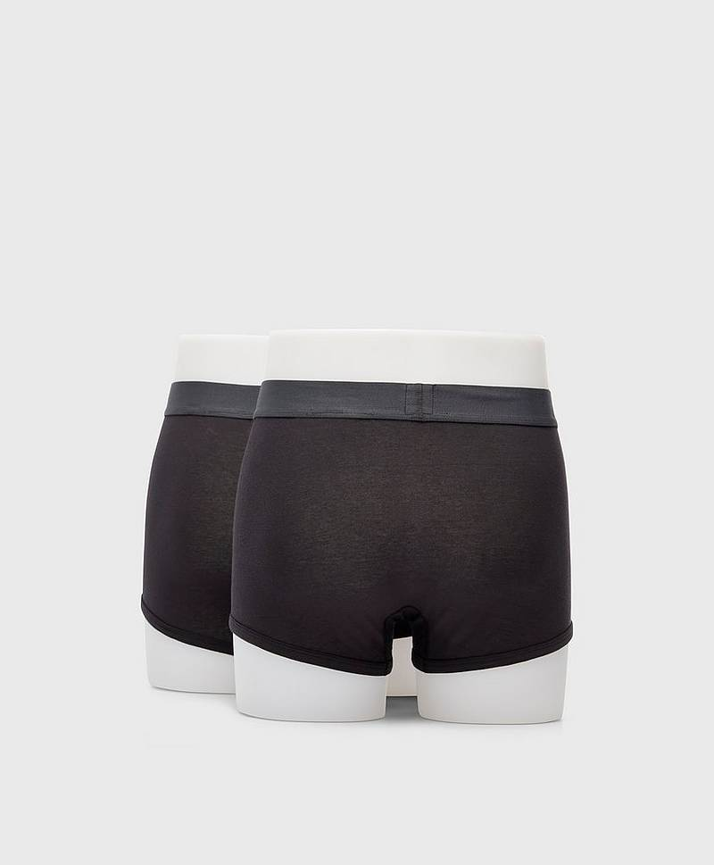 Boxershorts 200SF Trunk, 2-pack