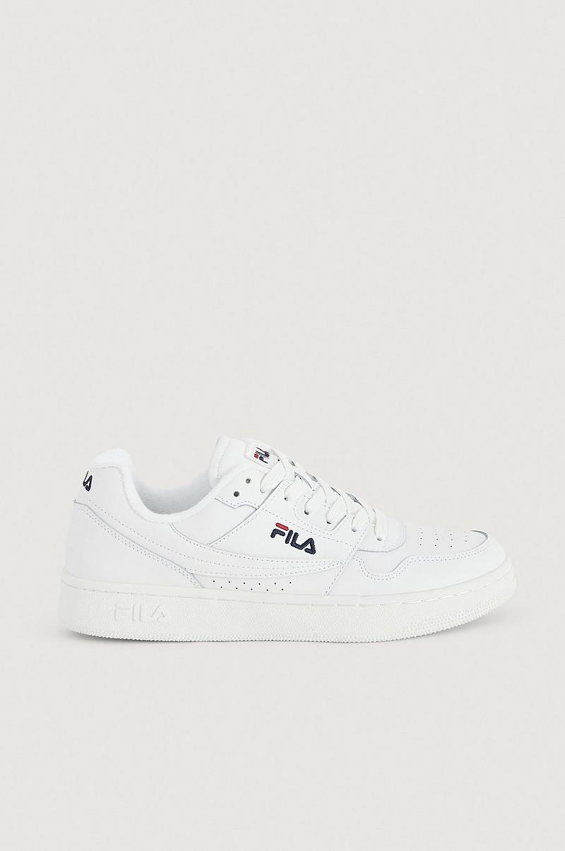 FILA Sneakers Arcade low Hvit Sko Stayhard.no