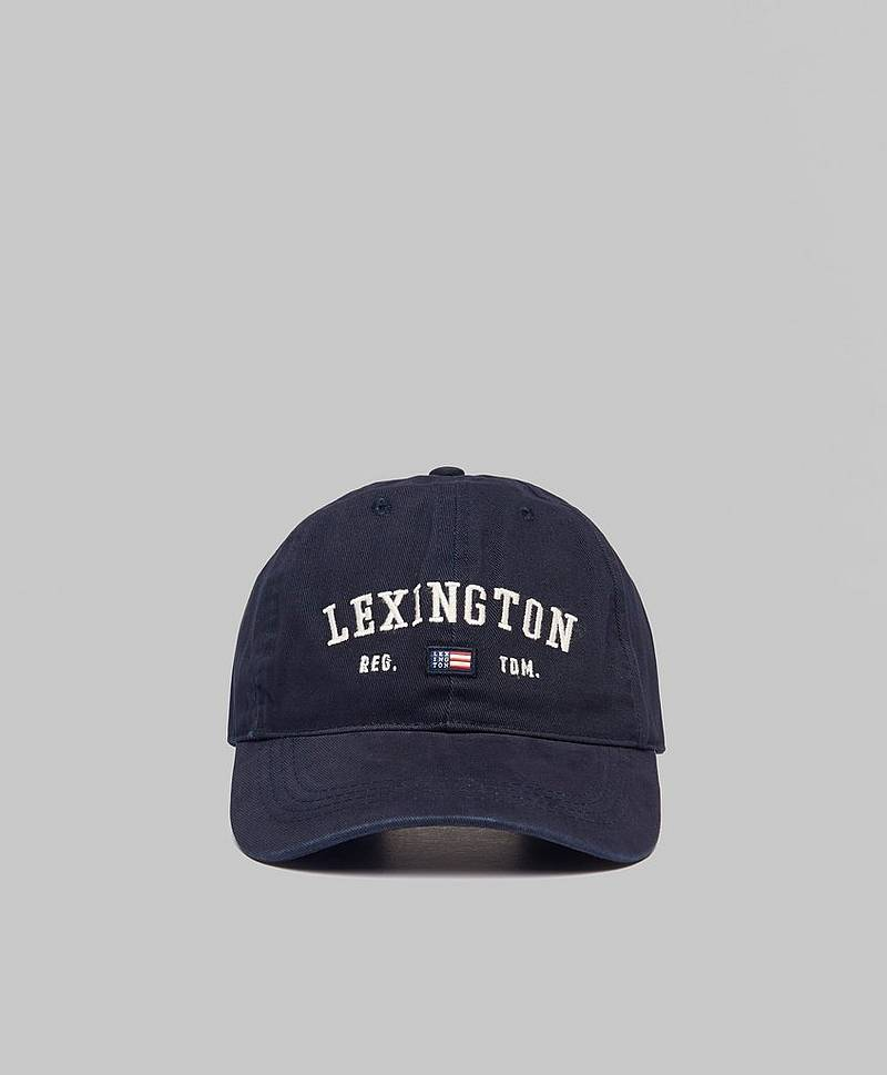 Lippis Houston Cap