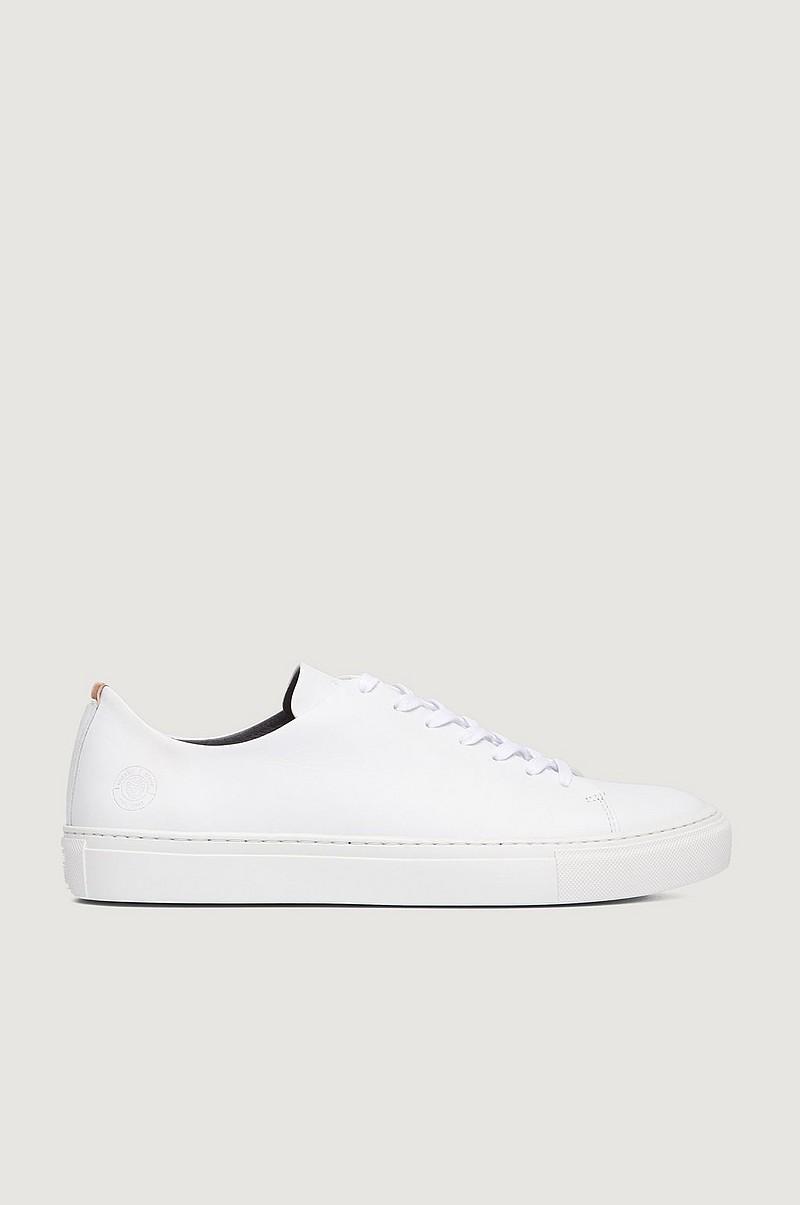 Sneaky Steve Sneakers Less Hvit Sko Stayhard.no