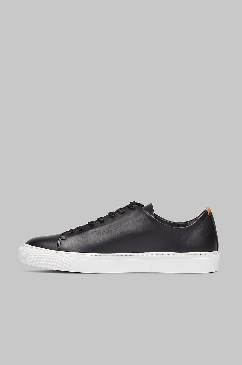 Sneaky Steve Sneakers Less Svart Sko Stayhard.no