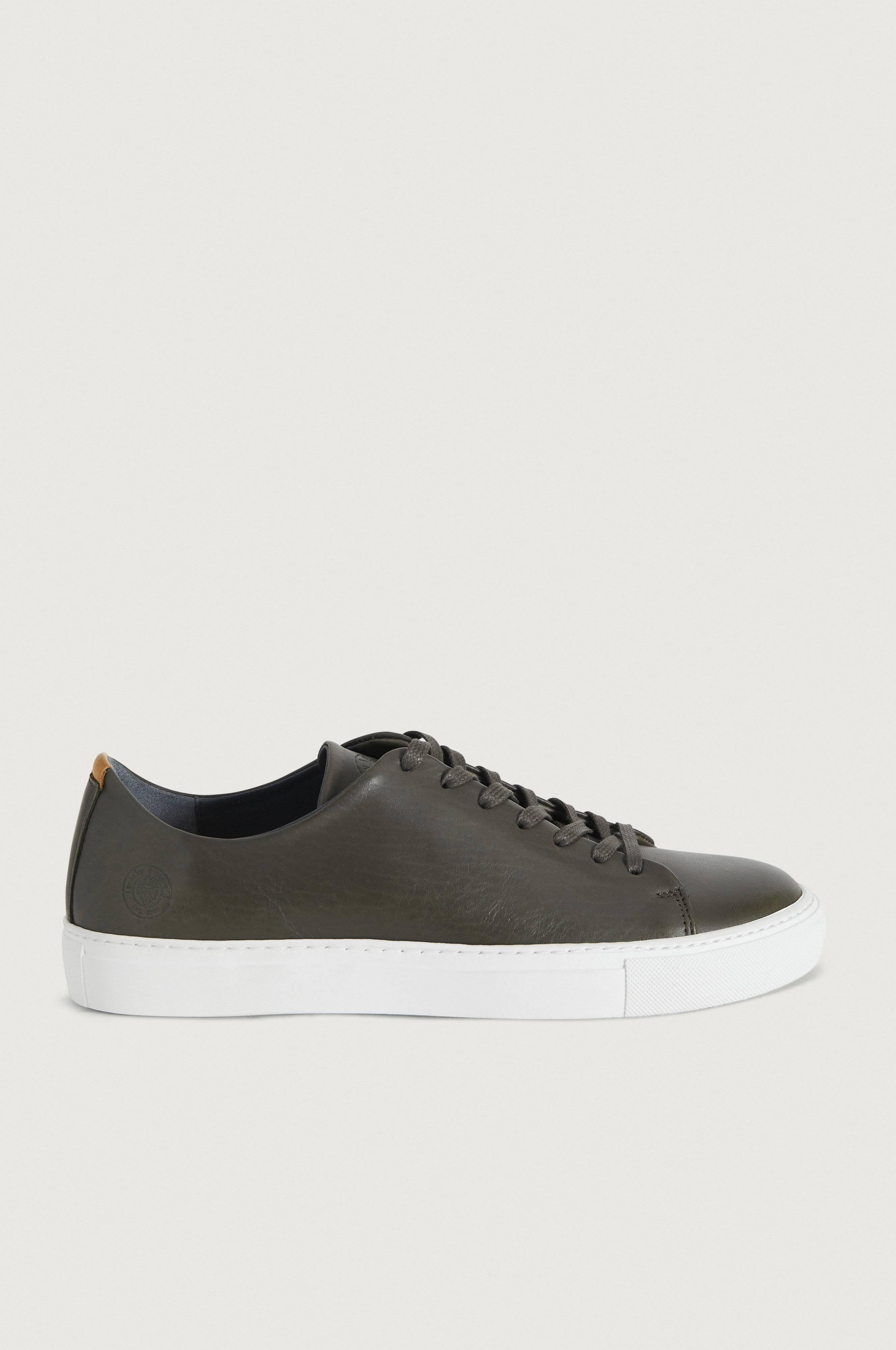 Sneaky Steve Sneakers Less Grön