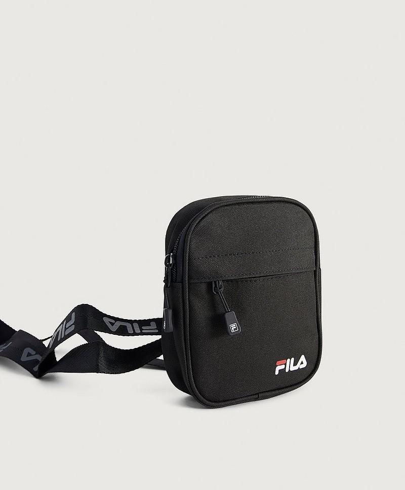 FILA Veske New Pusher Bag Berlin Svart Accessories