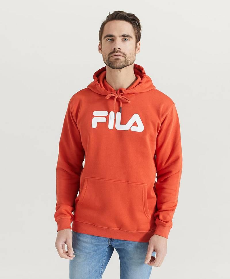 FILA: Hoodies och ziptröjor Kläder | Herr Köp online på