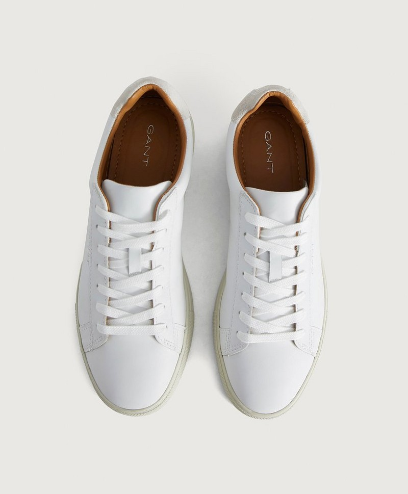 Sneakers Denver Cupsole low