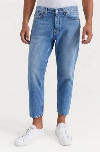 Tiger Of Sweden Jeans Jeans Jude Svart