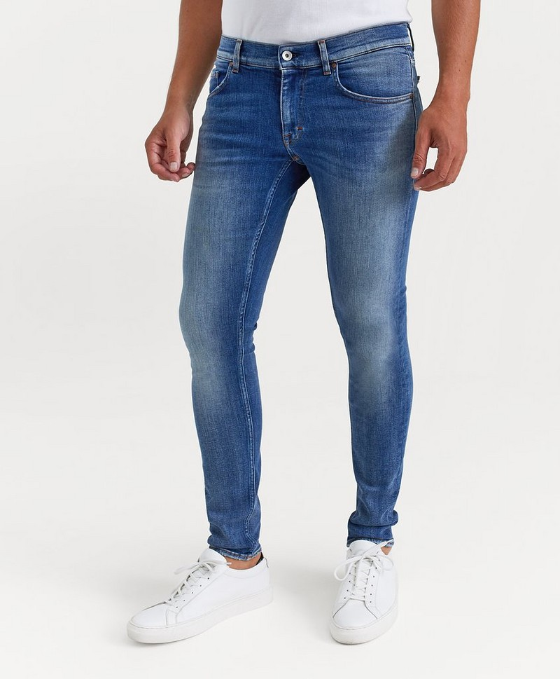 Jeans Smal