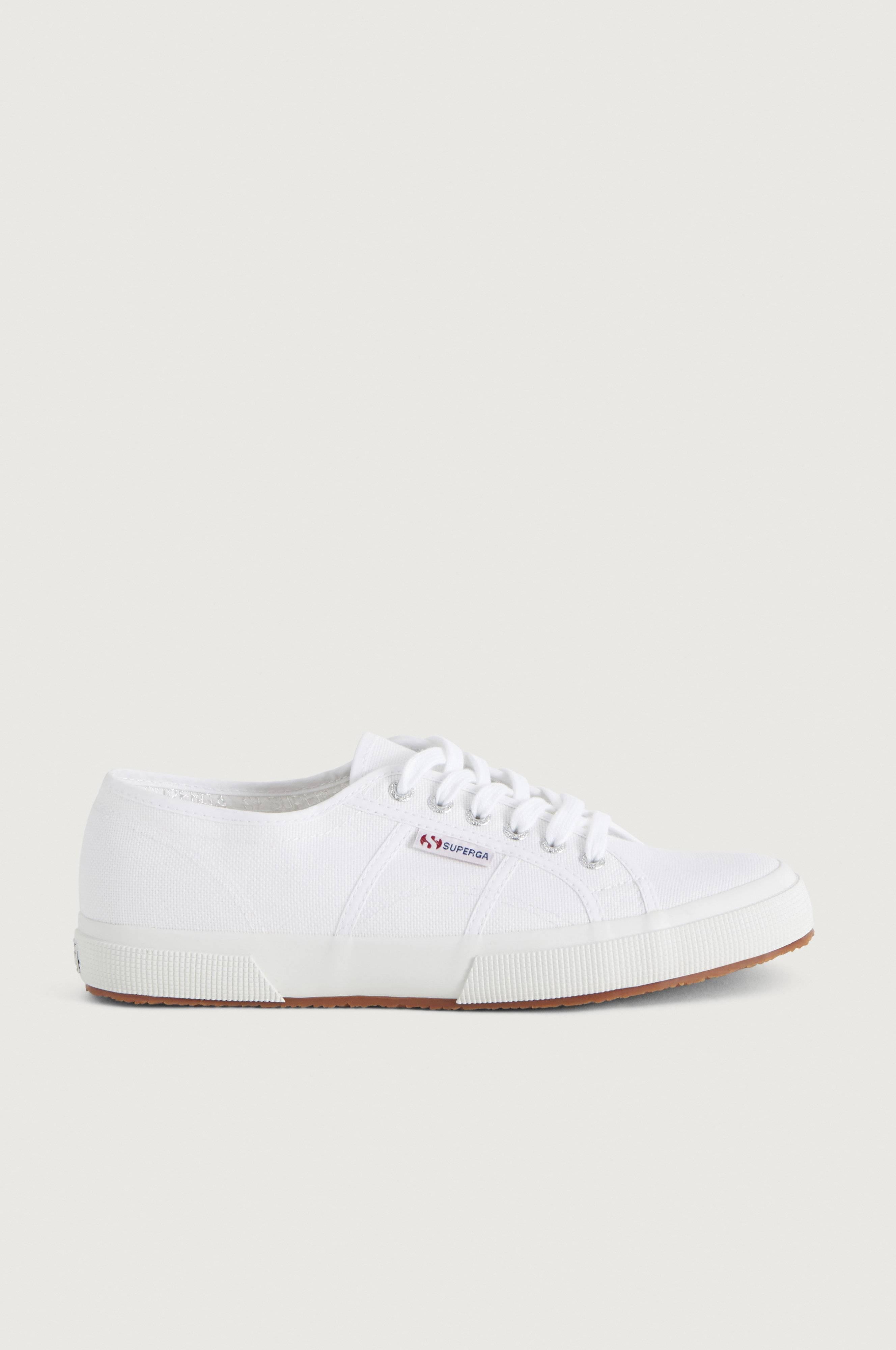 Superga Cotu Classic Sneakers & textilskor Vit
