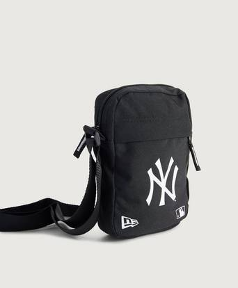New Era AXELREMSVÄSKA MLB Side Bag Svart