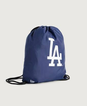 New Era GYMPAPÅSE MLB Gym Sack LA Dodgers Blå