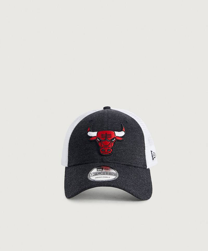 Kasket 9Forty Chicago Bulls