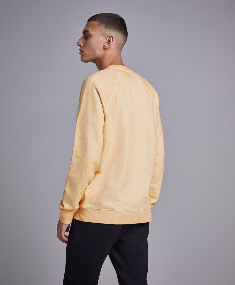 Sweatshirt Tashy Crew Neck