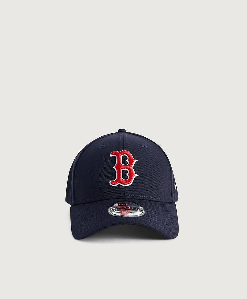 Keps 9Forty Boston Red Sox