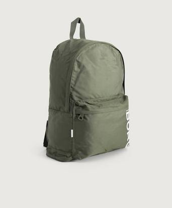 Björn Borg Ryggsäck Core New Backpack 26L Grön