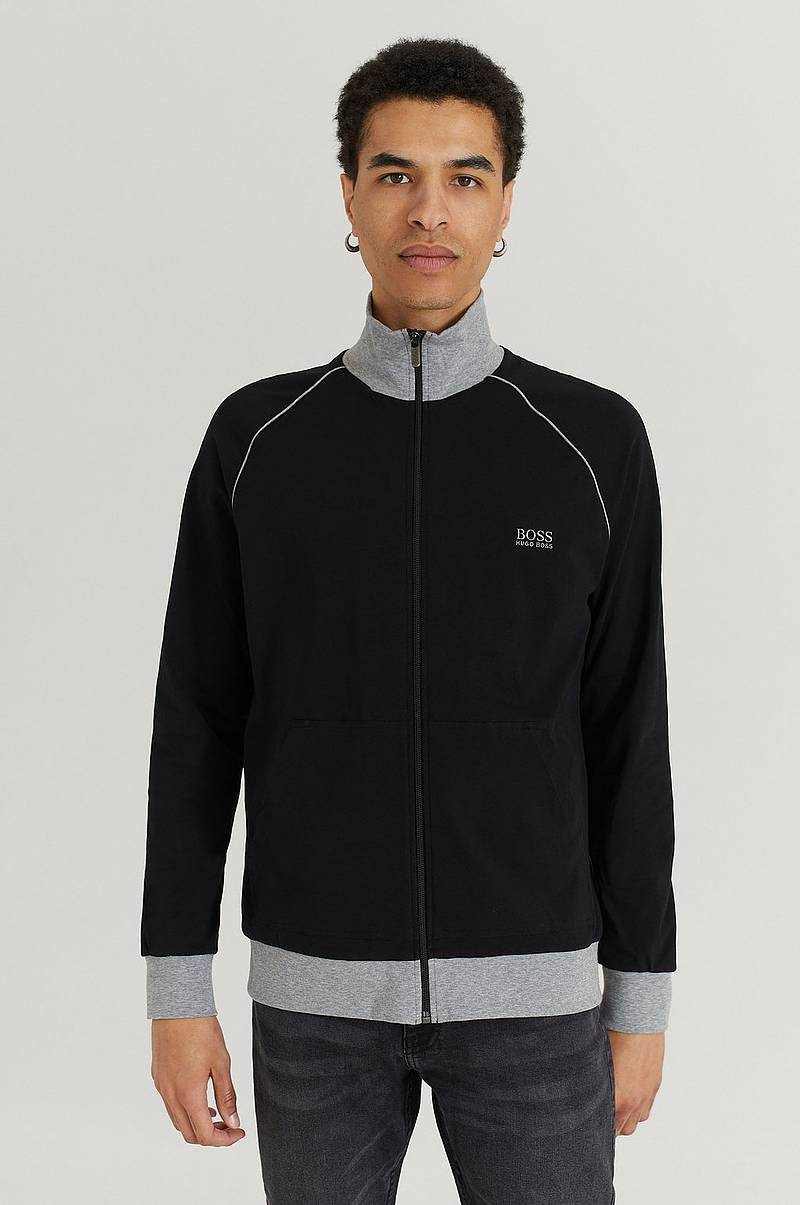 Tröja Mix & Match Jacket Zip