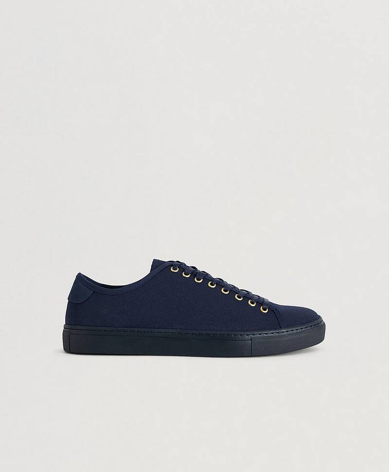 Sneakers Morgan Canvas Sneaker
