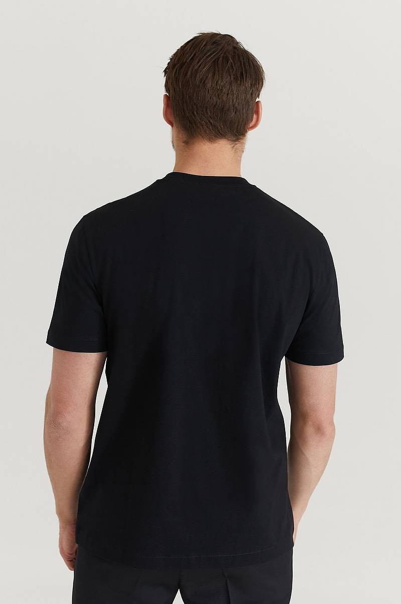 T-shirt Single Jersey Classic Tee