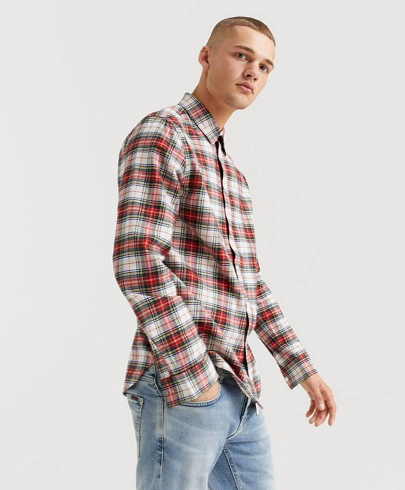 Skjorte Fit Shirt