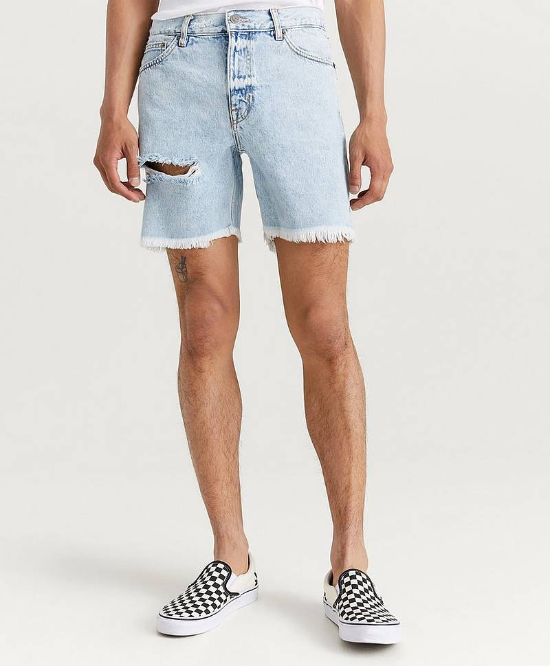 Denimshorts Sonic Shorts