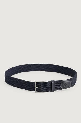Morris Bälte Morris belt Blå