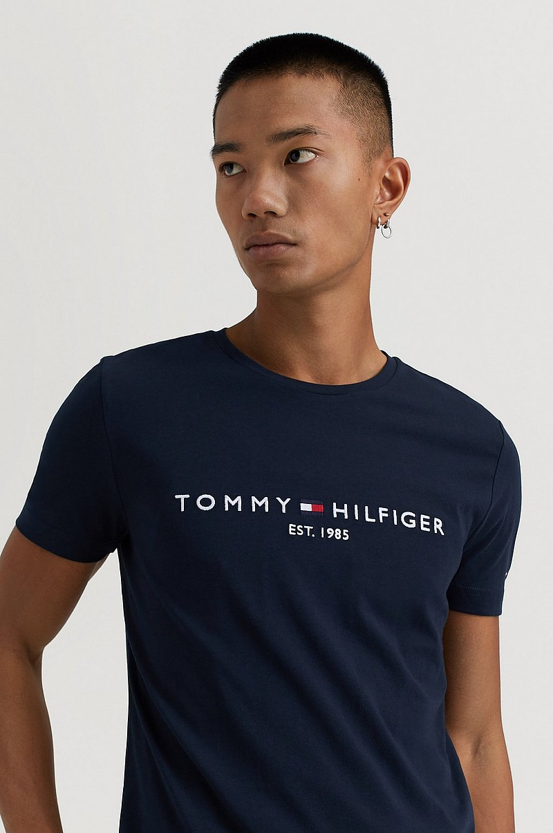 T-Shirt Tommy Logo Tee
