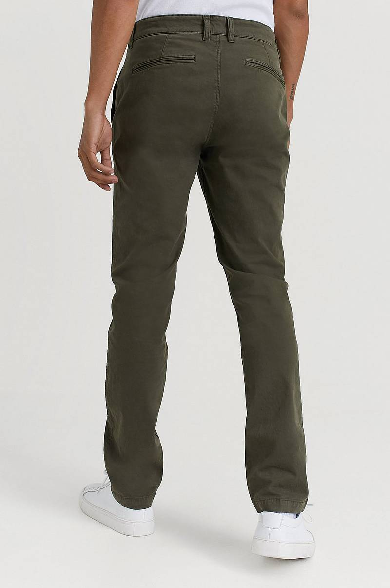 Chinos Marco 1400