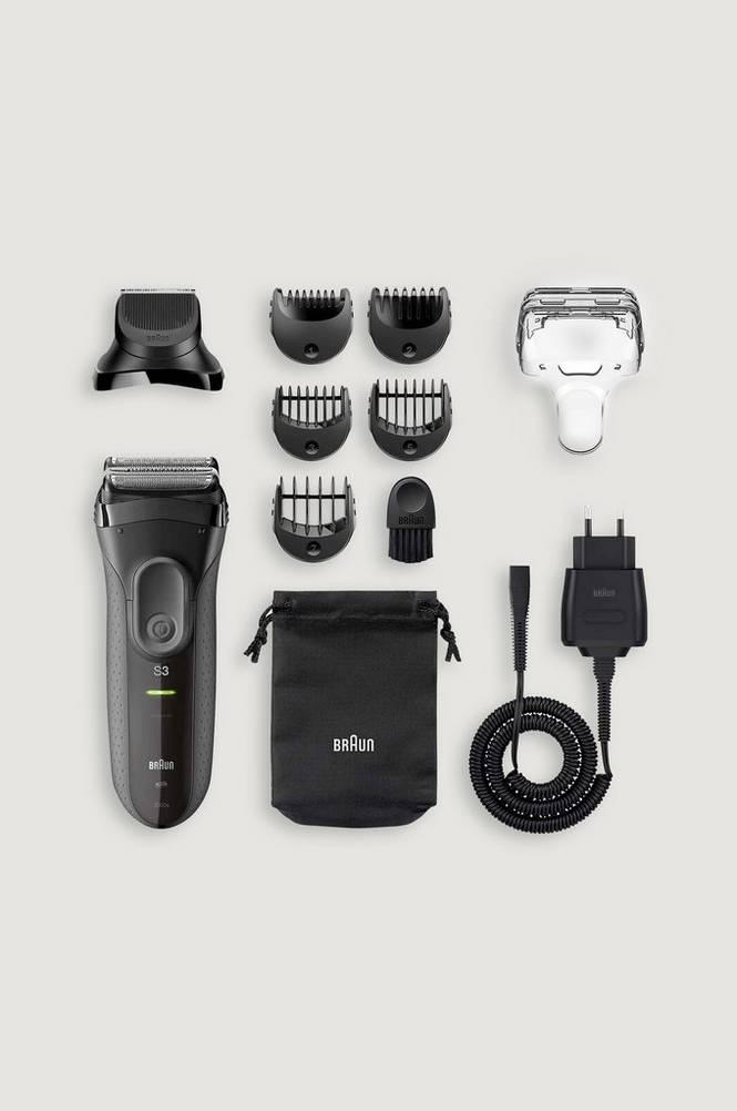 Parranajokone Shave&Style 3000BT
