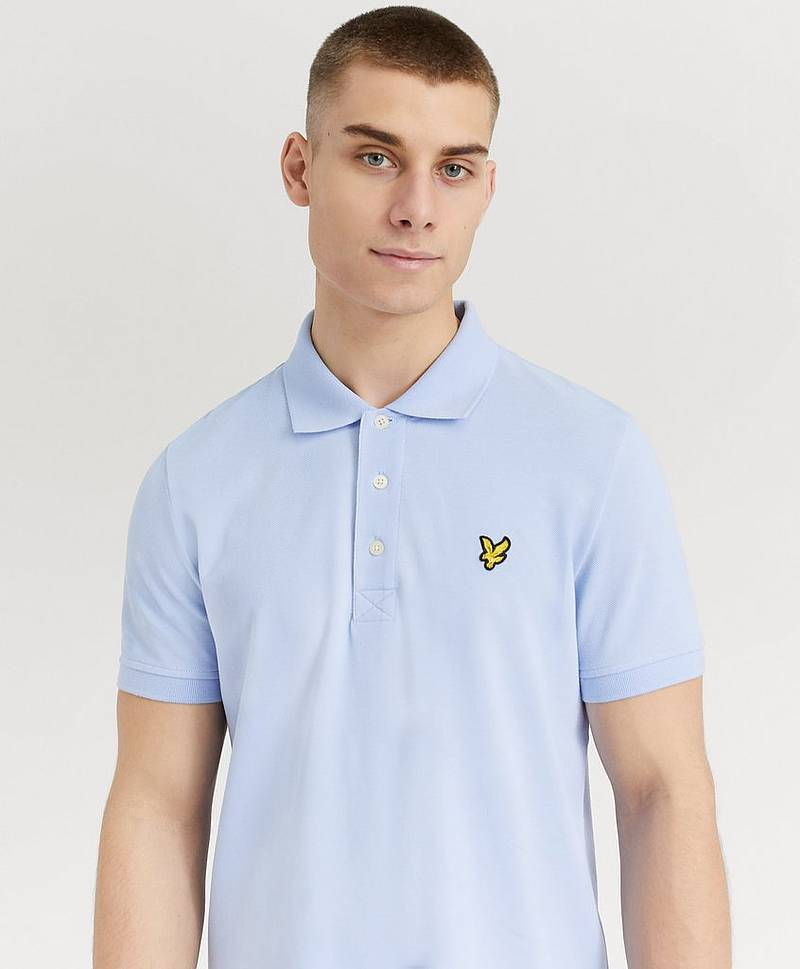 Poloshirt Polo Shirt