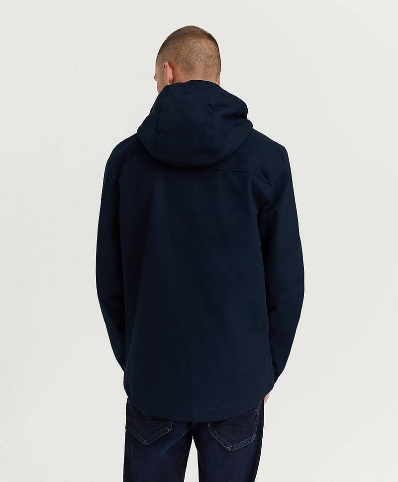 Jacka Cotton Twill Jacket