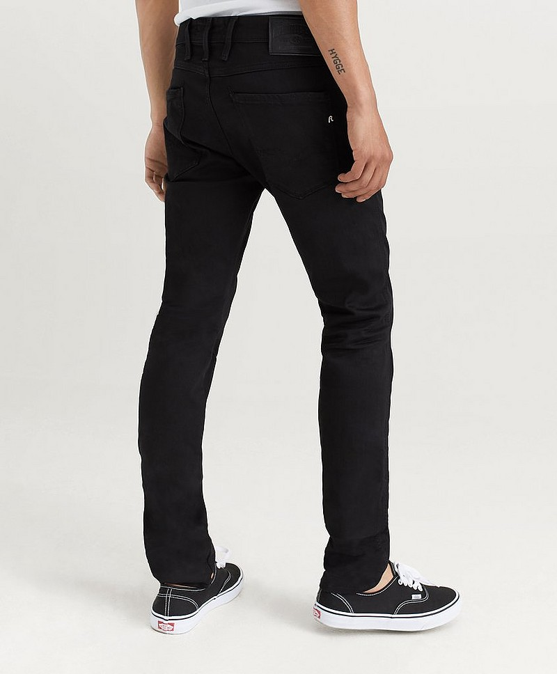 Jeans Anbass Power Stretch