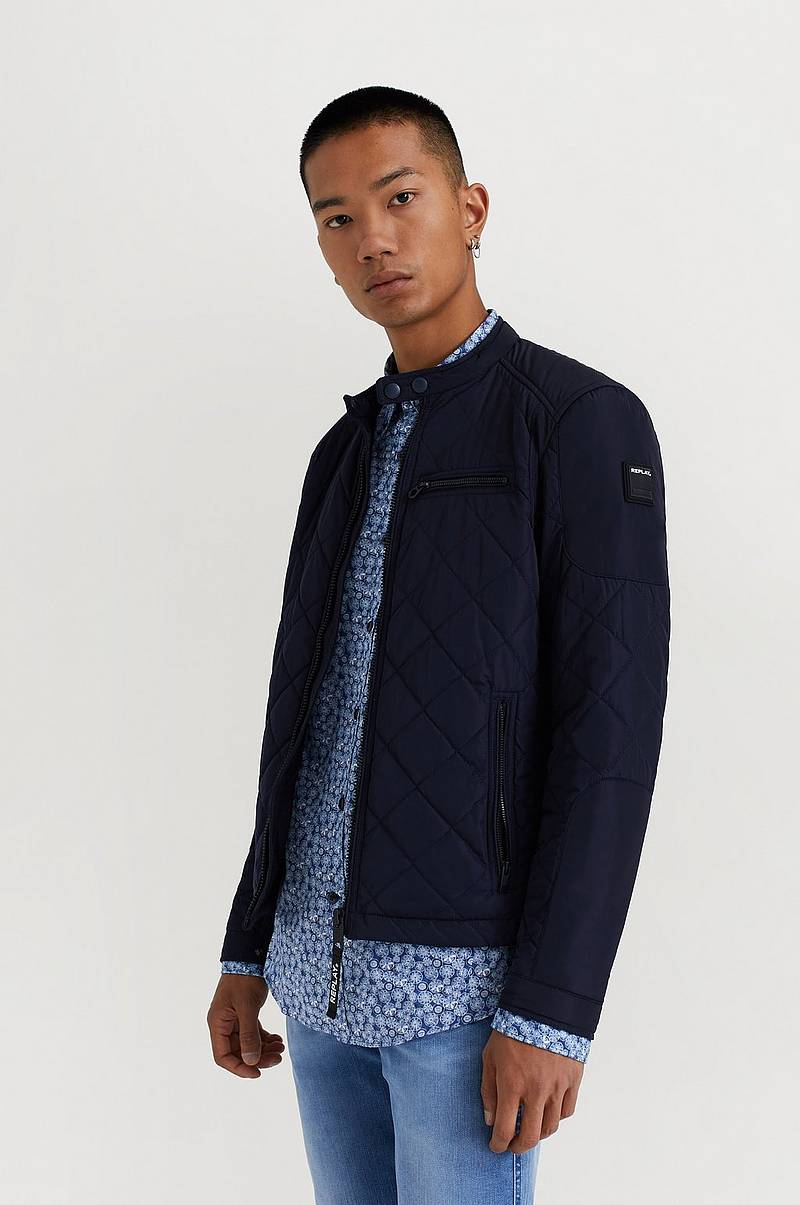 Jacka RBJ Quilted Jacket