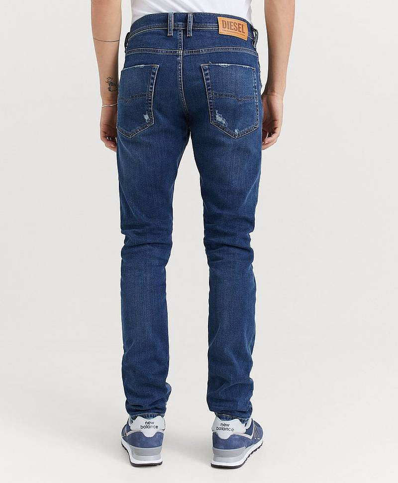 Jeans Tepphar-X L.32 Trousers