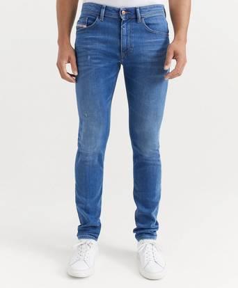 Diesel Jeans Thommer L.32 Trousers Blå