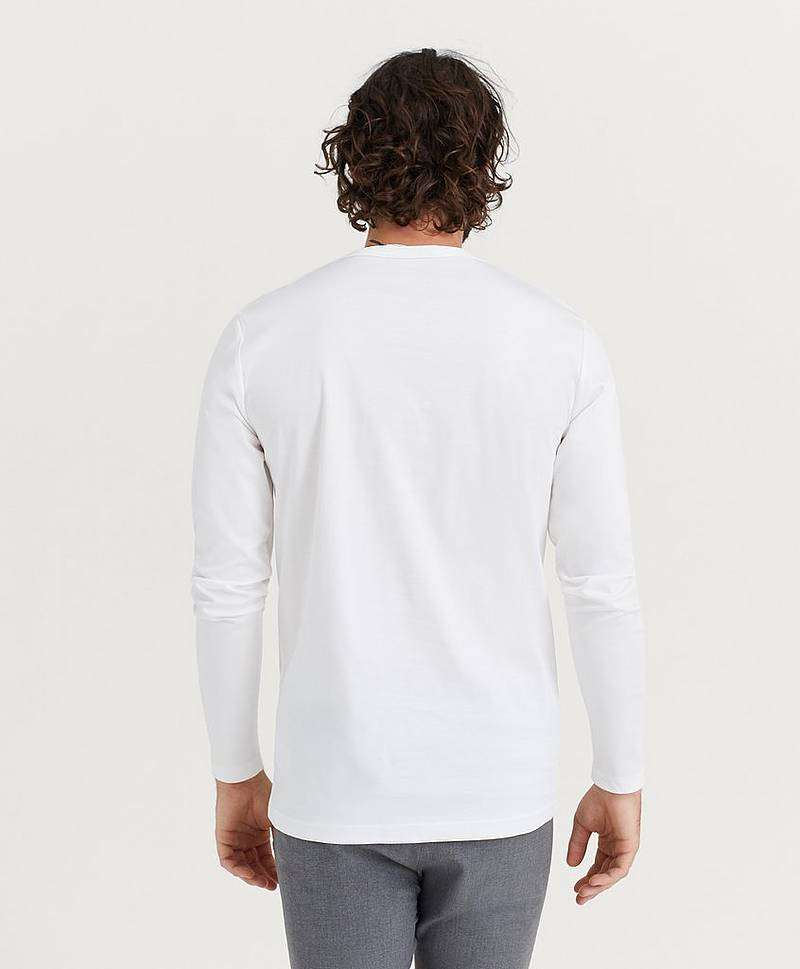T-shirt Dain, slim fit