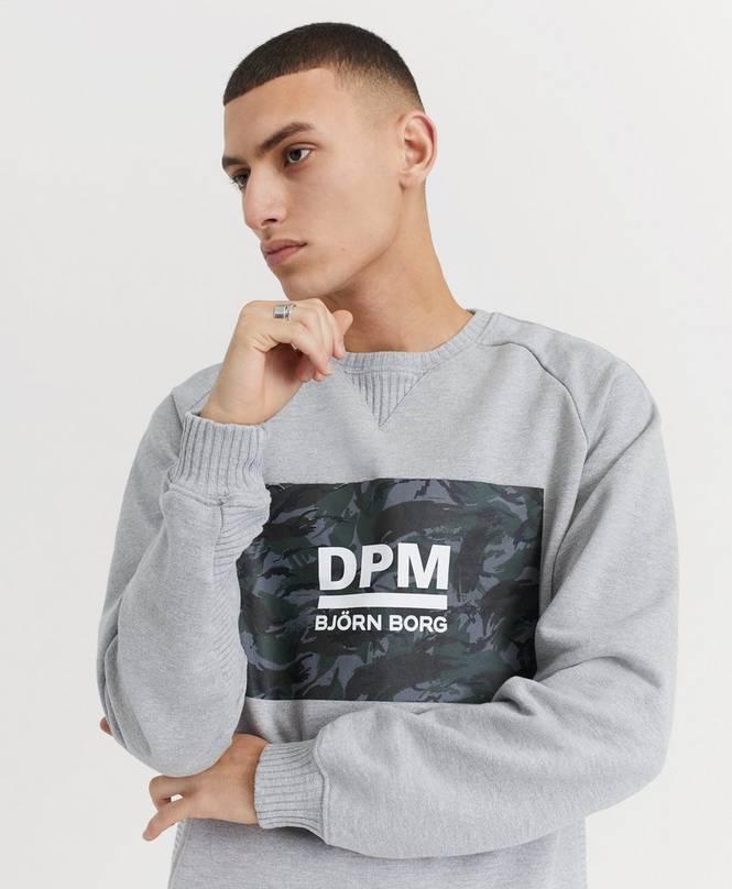 Collegepusero Crew DPM 1p